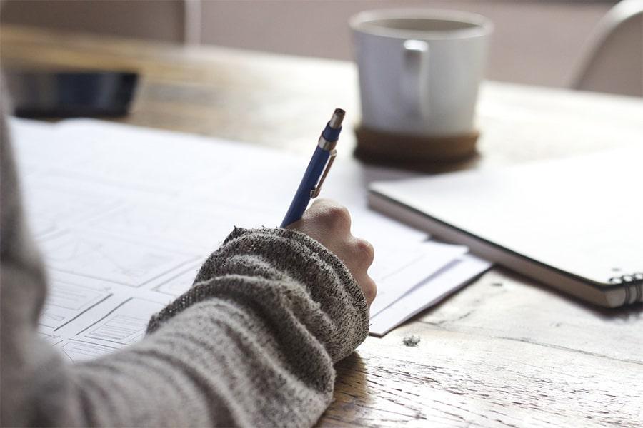 ブログの最初の記事の書き方7ステップ